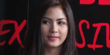 Jessica Mila Ajak Generasi Muda Bangun Indonesia