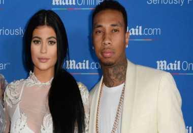 Walau Cinta, Tyga Tak Berencana Nikahi Kylie Jenner