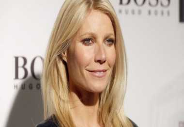 Selama 17 Tahun Pria Kesepian Buntuti Gwyneth Paltrow