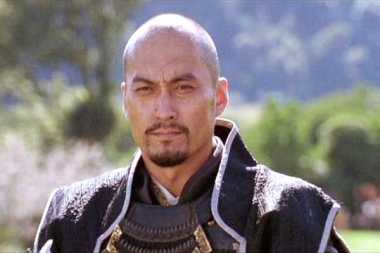 Bintang Film Last Samurai Mengidap Kanker Lambung