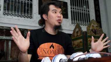 Ahmad Dhani Siap Maju Jadi Calon Gubernur DKI
