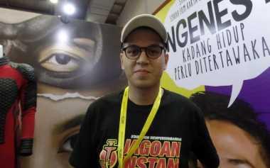Dua Penyebab Adanya LGBT Menurut Kevin Julio