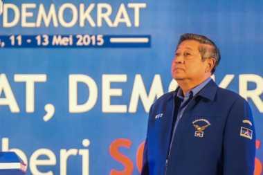 SBY Harus Bongkar Oknum Istana yang Larang Kritik Penguasa