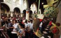 Rabu Abu, Hari Ini Umat Katolik Berpuasa