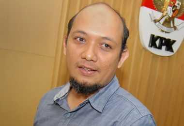 Pimpinan KPK Plin-Plan soal Posisi Novel Baswedan