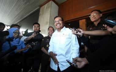 """KPK dan Kapolri """"Lobi"""" Jaksa Agung Tarik Berkas Novel"""