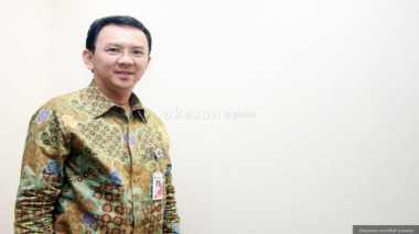 Gubernur DKI: Beresin Waduk Pluit Dulu, Baru Kalijodo