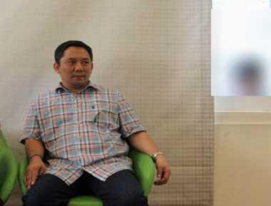Mundur dari DPD PDIP, Boy Digaet Gerindra Jadi Cagub?