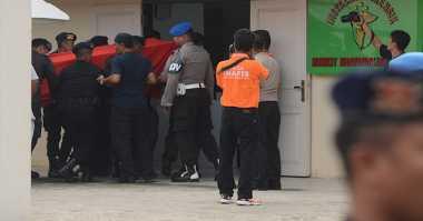 Brimob yang Tewas dalam Baku Tembak di Poso, Naik Pangkat