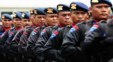 Anggota Brimob Tewas, Polisi Gencar Lakukan Razia
