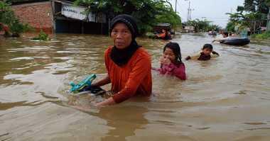 Kerugian Banjir dan Longsor Solok Selatan Capai Rp103 Miliar