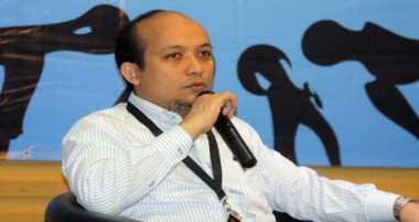 Desak Tuntaskan Kasus Novel, Massa Geruduk PN Bengkulu