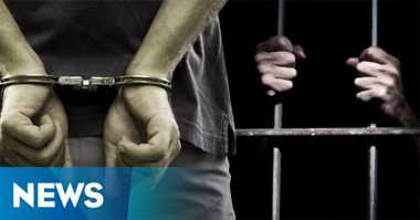 Tiga Perampok Kambuhan di Medan Ditangkap