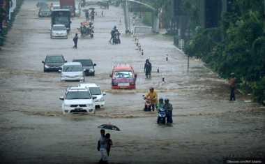 Walhi Sumbar: Penyebab Banjir Akibat AktifitasTambang