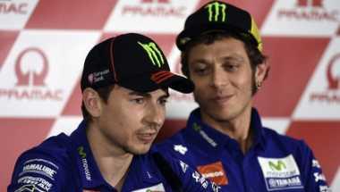 Lorenzo Akui Kalah Tenar dari Rossi