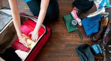 Tips Berkemas Praktis untuk Travelling