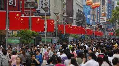 Meludah di Tiongkok, Travellers Denda Rp1,5 Juta