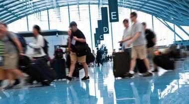 Indonesia Kian Permudah Turis Asing