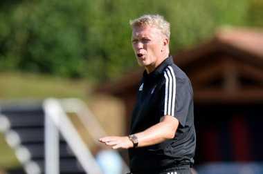 Mantan Pelatih Manchester United Diprediksi Latih Tim Gurem