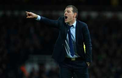 Pelatih West Ham: Kami Pantas Menang!