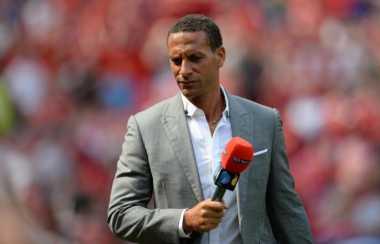 Ferdinand Tidak Bisa Memilih Antara Mourinho atau Giggs