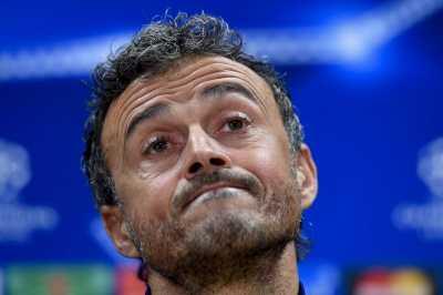 Pelatih Barcelona Enggan Bahas Komentar Busquets