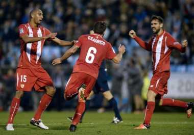 Sevilla Belum Ingin Memikirkan Partai Final