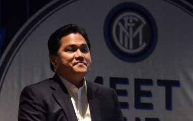 Thohir Cari Investor Baru untuk Inter