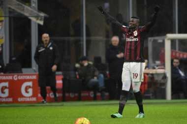 Penyerang Milan ini Enggan Tinggalkan Serie A