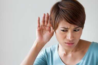 Gangguan Pendengaran & Penglihatan Pertanda Diabetes