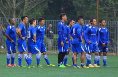 Hadapi Bali United, Momen Pemain Muda Unjuk Gigi