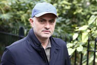Janji Segera Kembali, Mourinho Ingin Tetap di London