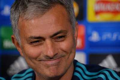 Remehkan La Liga, Mourinho Pilih Premier League