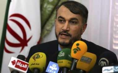 Pembicaraan Damai Suriah Tertunda, Iran Salahkan Oposisi Teroris
