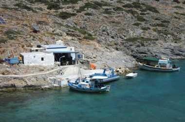 Breaking News, Helikopter Yunani Jatuh di Wilayah Aegean, Tiga Tewas