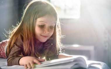 Mengajarkan Anak Bijaksana Melihat Kehidupan