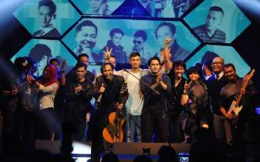 Cerita di Balik Pembuatan Album The Best Cuts of Piyu