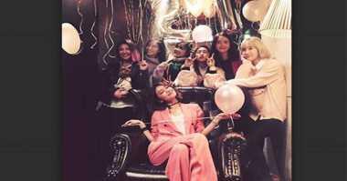 SNSD Sengaja Telat Ucapkan Selamat Ultah untuk Sooyoung