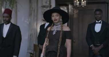 Video Klip Terbaru Beyonce 'Formation' Tuai Kontroversi