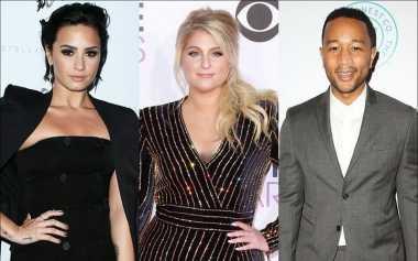TERHEBOH: Bocoran Musisi Ternama yang Meriahkan Grammy Awards 2016