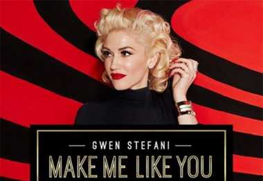TERHEBOH: Gwen Stefani Bikin Video Musik Langsung di Grammy 2016