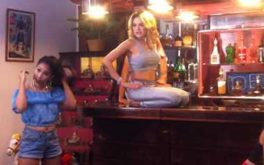 Nikita Mirzani Ungkap Kasus Prostitusi di Lagu Kode Nakal