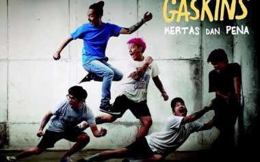 Pee Wee Gaskins Pastikan Album Barunya Berbeda
