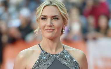 Kate Winslet Tolak Boikot Oscar 2016