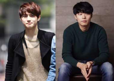 Film Glory Day Suho dan Ryu Jun Yeol Tayang Maret