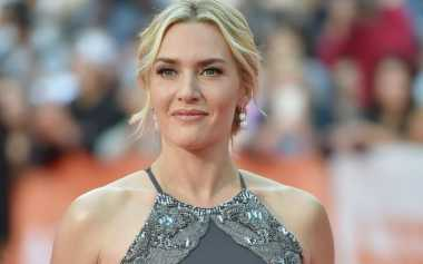 TERHEBOH: Alasan Kate Winslet Tidak Ikut Boikot Oscar 2016