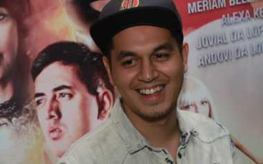 Kevin Julio Siapkan Kejutan Valentine untuk Pacar