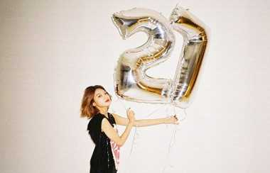 Rayakan Ultah, Sooyoung 'SNSD' Buka Blog