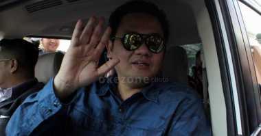 Farhat Abbas Minta Ahmad Dhani Siap Malu Jika Kalah Pilgub