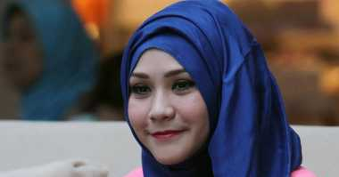 Zaskia Adya Mecca Tetap Bekerja meski Mengandung 9 Bulan